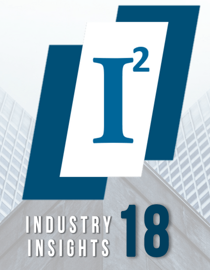 Industry Insights (I²) 2018
