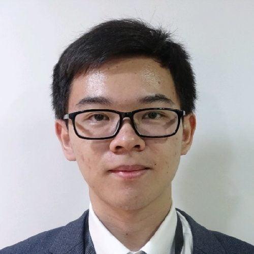 Joel Khoo Kah Wei