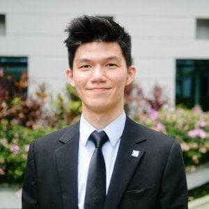 Adrian Tung Zi Feng