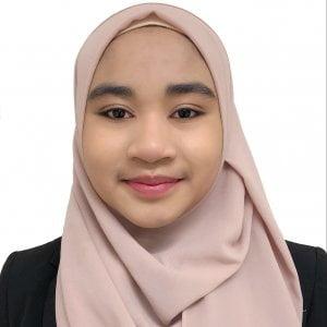 Wan Auni Kamilah Abdul Razak