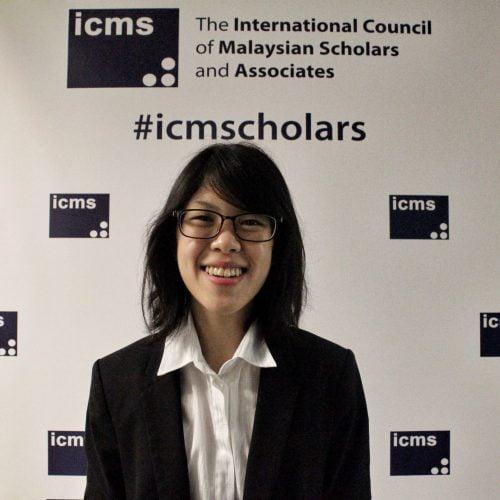 Chloe Tan Yi Lin