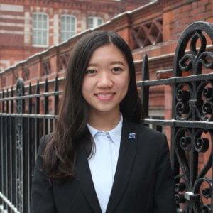 Janice Goh Min Lin