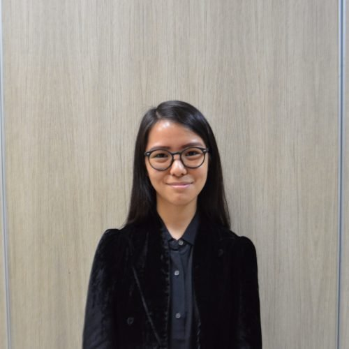 Rebekah Yu-En Chin