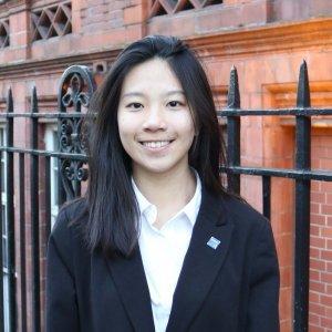 Shereen Tan Jing Han